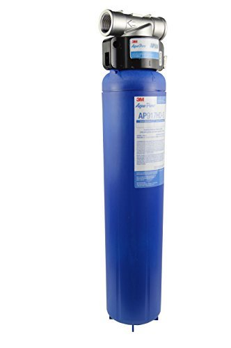 3M Aqua Pure AP904 Review – Whole House Water Filtration and Softener System