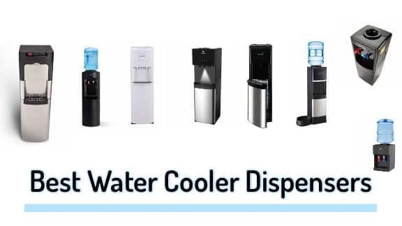 10 Best Water Dispenser Reviews & Buying Guide (Top-Rated For 2020)