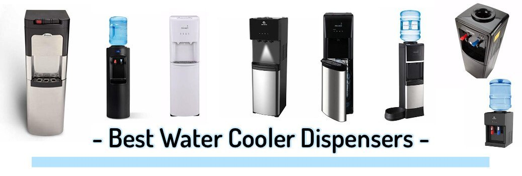 Best water cooler dispensers
